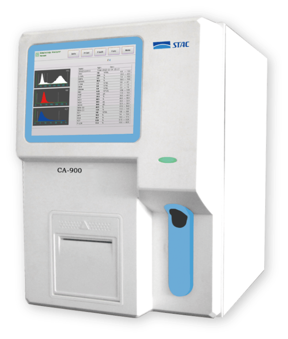 Chemistry In-House Analyzer